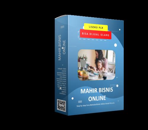 mahir bisnis online-cover box
