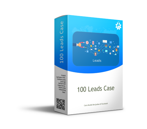 100 leads case