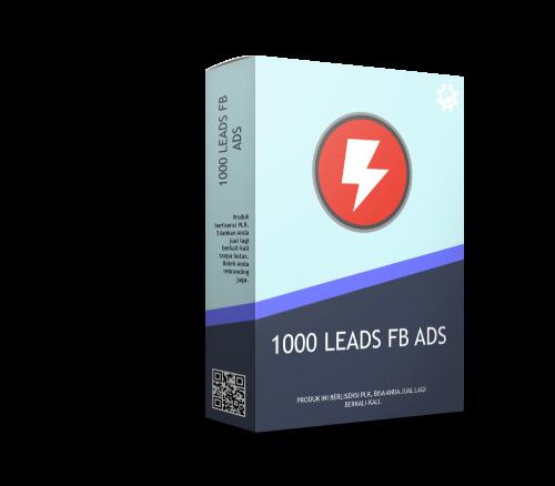 1000 leads fb ads