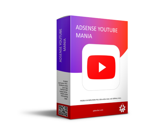 adsense youtube mania