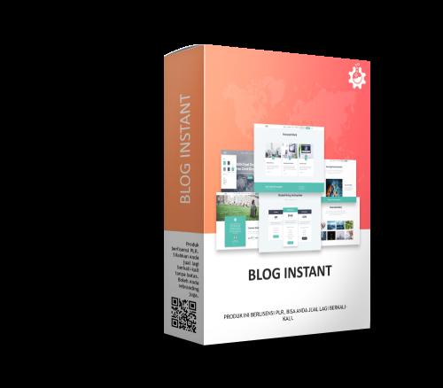 blog instant