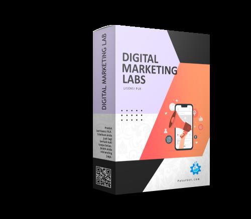 digital marketing lab