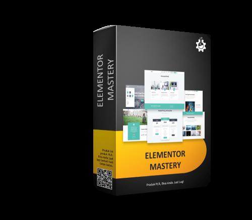 elementor mastery