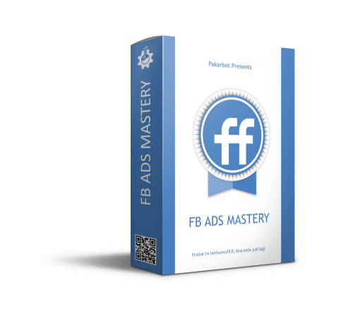 fb ads mastery