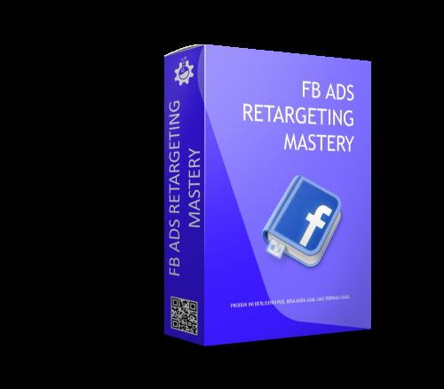 fb ads retargeting mastery