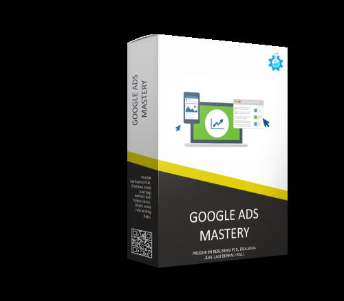 google ads mastery