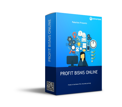 profit bisnis online