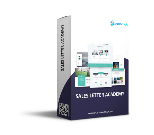 sales letter academy