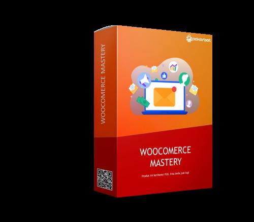 woocomerce mastery