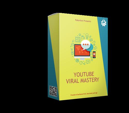 youtube viral mastery